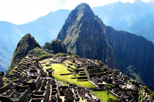 10 Best Places To Visit In South America Before You Die